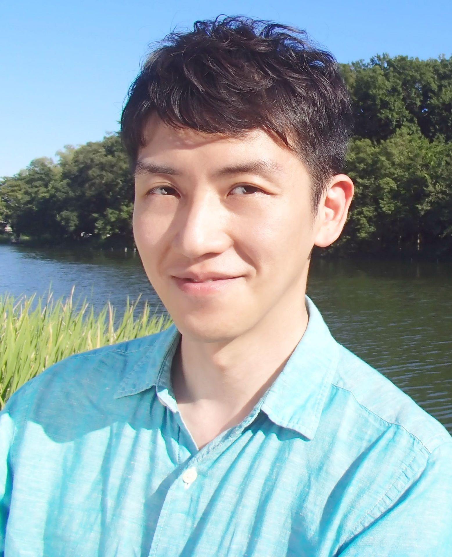 スピリチュアルカウンセラー・チャネラーのTomokatsu