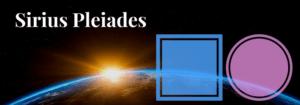 シリウスとプレアデスのエネルギーワーク(ヒーリング)
